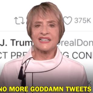 No More Tweets