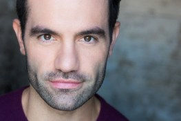 ramin Karimloo for Phantom