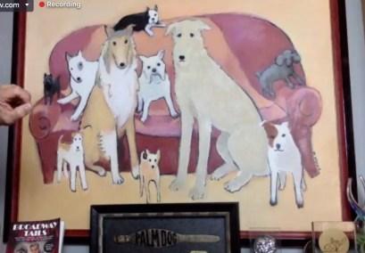 Berloni mural
