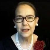 Harriet Harris in Conscience