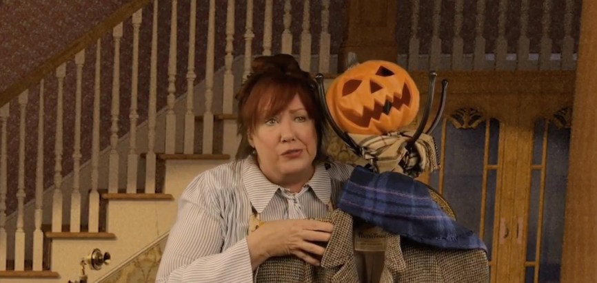 Kathy Fitzgerald (as Katie),