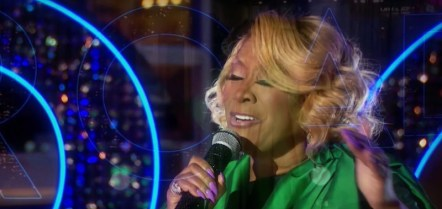 One Night Only Patti LaBelle