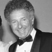 Zev Buffman, 89, producer of 29 Broadway shows