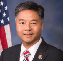 Rep. Ted Lieu, D-Calif., President Trump's lack of remorse and refusal to take accountability after the attack poses its own unique and continuing danger. It sends the message that it is acceptable to incite a violent insurrection to overthrow the will of the people and that a president of the United States can do that and get away with it. That is why we have to hold President Trump accountable.