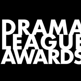Drama League Awards 2021 logo
