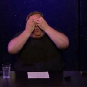 Mike Daisey pandemic monologue 3