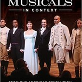 American Musicals in Context book cover