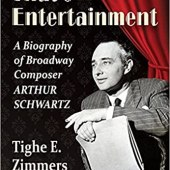 Arthur Schwartz cover