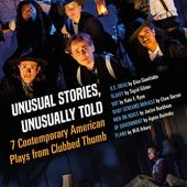 Unusual Stories Unusually Told cover