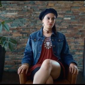 Lennora Esi as Amina