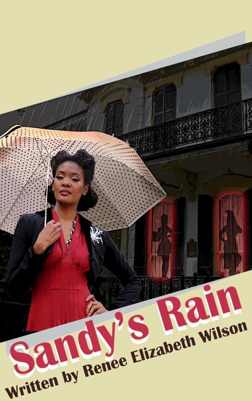 Sandys rain Poster