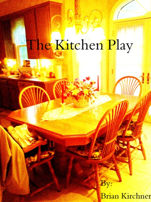 The Kitchen Play