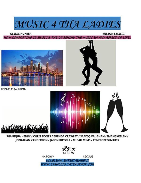 music-for-tha-ladies