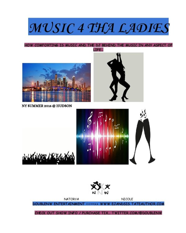Music of tha ladies