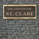 THE CONVENT OF ST CLARE