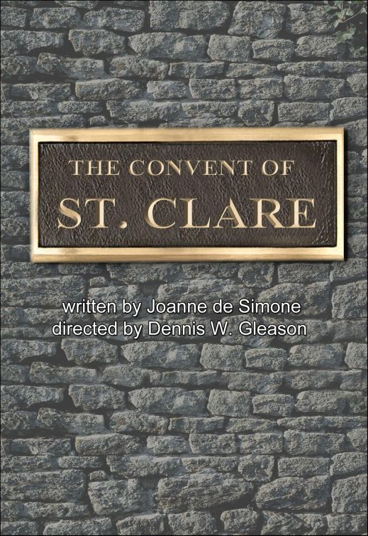 The Convent of St Claire