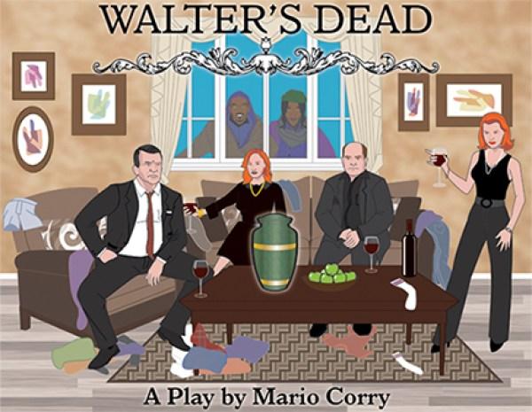 Walters Dead