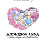 ANDERSON LENA AND THE THINGS THAT DON'T MATTER