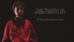 The Tragedy of Romeo and Juliet poster 7
