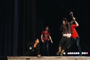 Shakespeare Theater 49