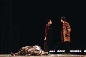 Shakespeare Theater 5