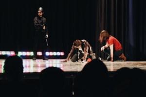 Shakespeare Theater 30