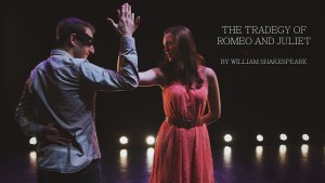 The Tragedy of Romeo and Juliet poster 4