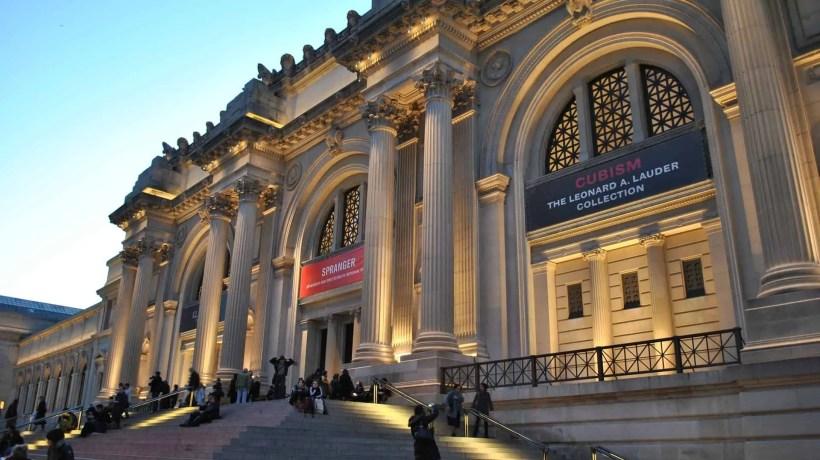 musei new york