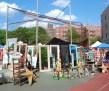 Brooklyn Flea 1