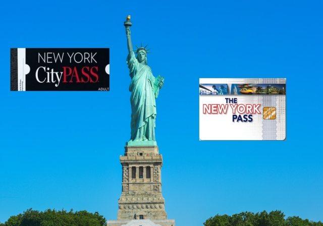 Quel Pass choisir pour vos visites à New York ?