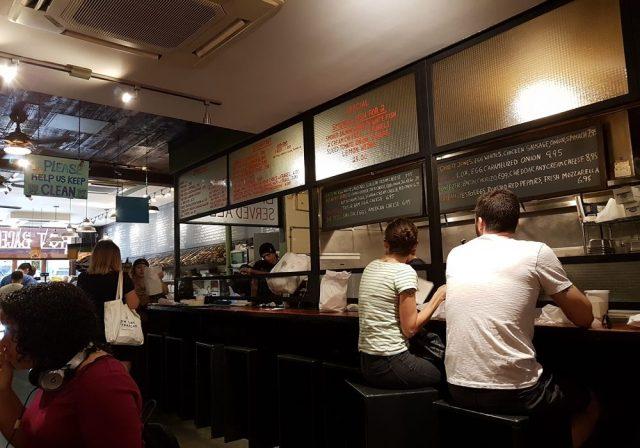 Régalez vous avec un Food Tour à New York.