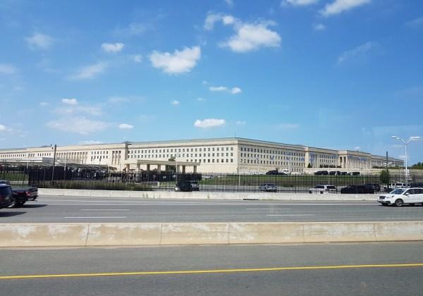 pentagone washington