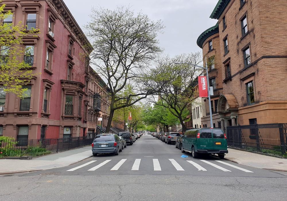 Harlem, berceau de la culture afro-américaine