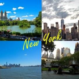 spéciale NYC 2018