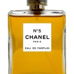 Iconic Fashion Designer Coco Chanel Remembered In Hamburg, Germany
