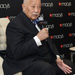Former NYC Mayor David Dinkins Honored at Macys Event & Book Signing [PHOTOS]