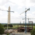 African American Museum On Schedule To Open In 2016 In Washington, DC.