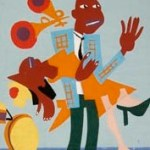 Current Exhibits Feature Art By African Americans At Pennsylvania Academy of Fine Arts
