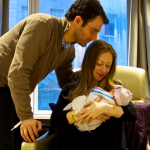 Chelsea Clinton and Hubby Marc Mezvinsky Welcome Baby Girl