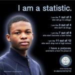 New PSA Spotlights Positive Statistics on Young African American Men