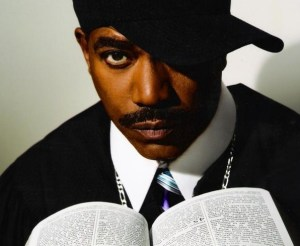 Kurtis Blow appearing at Lehman Center for the Performing Arts