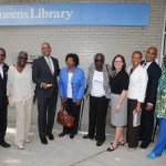 Queens Library's Adult Learning Center at Rochdale Village Opens
