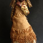 The 2016 Annual Harlem Holiday Doll Show and Sale with NYC's Top African American Doll Artists