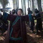 Movie Review: Crouching Tiger, Hidden Dragon 2