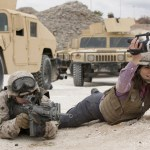 Movie Review: Whisky Tango Foxtrot