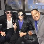 "NJPAC Declares June 11 ""Michael Jackson Day"""