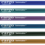 NEW from Cargo Cosmetics Swimmables™ Eye Pencils in Six New Colorful Shades