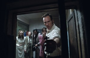 Open the door where nightmares become reality in The Conjuring 2. Image used from bloody-disgusting.com