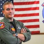 Long Island Native Trains To Be A U.S. Navy Pilot