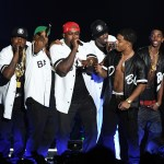 Bad Boy News: Final Bad Boy Family Reunion Tour Stop Brings Down The House!